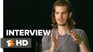 99 Homes Interview - Andrew Garfield (2015) - Drama Movie HD