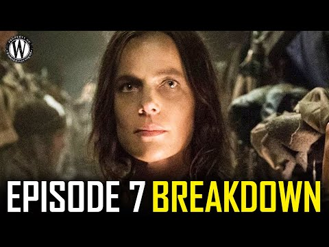 SNOWPIERCER Episode 7 Breakdown & Ending Explained | Full Review Of 'The Universe Is Indifferent'