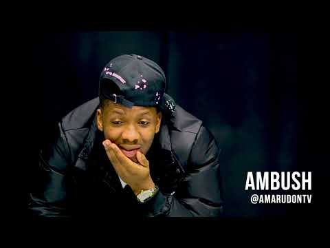 "Ambush Interview: ""Dealing With Losses"" Introspection Part 1 
