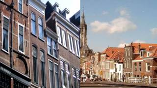 Delft Netherlands  city pictures gallery : Delft - Netherlands (HD1080p)