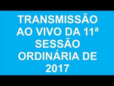 XI SESSÃO PLENÁRIA DELIBERATIVA ORDINÁRIA