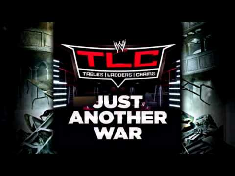 WWE TLC 2012 Official Theme Song -