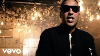 French Montana - Don't Panic (Official Video)