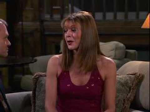 Frasier - Daphne realise her feeling for Niles