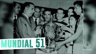 Há 66 anos, o Palmeiras conquistava o Mundial Interclubes de 1951. Confira esse especial em homenagem ao título do Alviverde.----------------------Assine o Premiere e assista a todos os jogos do Palmeiras AO VIVO, em qualquer lugar, na TV ou no Premiere Play: http://bit.ly/1myhErs E se você já assina, participe da pesquisa e diga que seu time é o Palmeiras: http://bit.ly/2ad5HJo------------------------Seja Sócio Avanti, com desconto em ingressos e privilégios exclusivos! Clique aqui: http://bit.ly/1uKJsbA