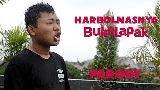 Parody Iklan Bukalapak - SakitJiwa #PorLasParody