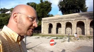 Lanuvio Italy  City new picture : Complesso di Juno Sospita, Lanuvio (Rm)