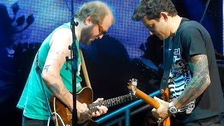 Dead & Company with Justin Vernon - Bird Song - Alpine Valley - East Troy, WI - June 23, 2018 LIVE