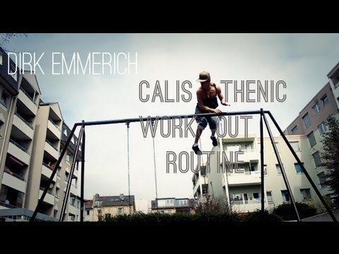 emmerich - Dirk Emmerich is one of our Parkour-Athletes, practicing Parkour about 5 Years and we are proud to present an overview about his workout routine. 5 months ag...