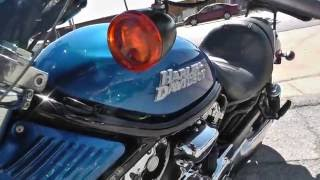 3. 804538 - 2007 Harley Davidson V Rod Night Rod VRSCD - Used motorcycles for sale
