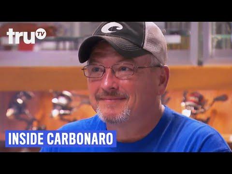 The Carbonaro Effect: Inside Carbonaro - Breath Mints With a Gross Surprise   truTV