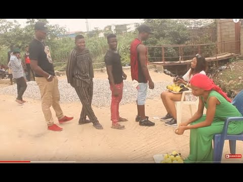 Best Of Jenifa Funny Street Orange Seller | Rich Nigerian Guys Spend On | Nigerian Comedy
