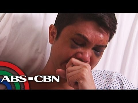 Vhong Navarro%27s exclusive interview on Buzz ng Bayan%21