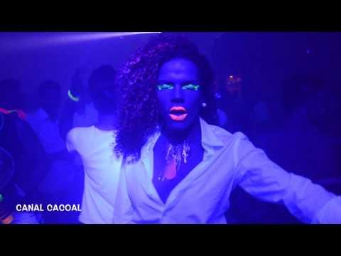 Glow EDM Party