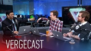 The Vergecast 110 - The Red Nexus 5, Satya Nadella, And Flappy Bird