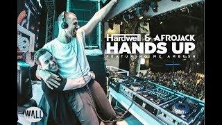 Download Lagu Hardwell & Afrojack ft. MC Ambush - Hands Up Mp3