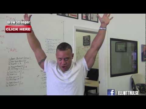 Yoga Exercise for Strength Gains