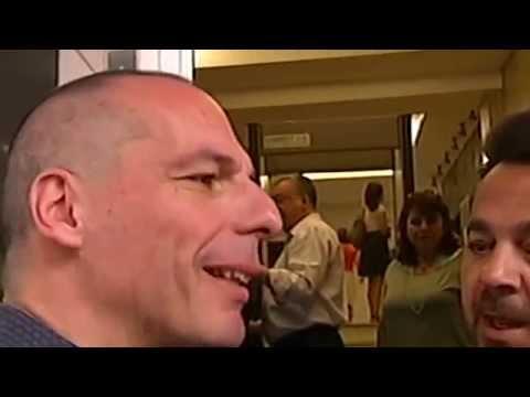 Γ. Βαρουφάκης: Ο πρόεδρος της Κομισιόν ποτέ δεν λέει ψέματα