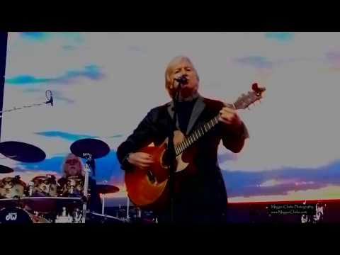 Moody Blues Dawn Is A Feeling The Morning Another Morning Edgefield 2017 W (видео)