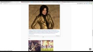 MJJ LEGION COM- How To Post Embedded Links To Your Story