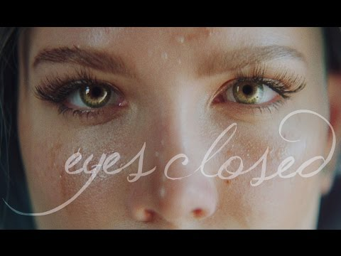 Halsey - Eyes Closed (ACOUSTIC)