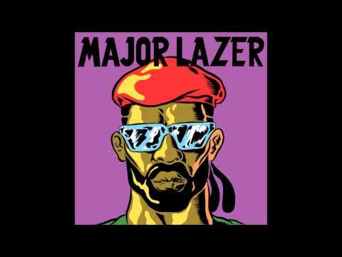 Major lazer - Blaze Up The Fire ft  Chronixx