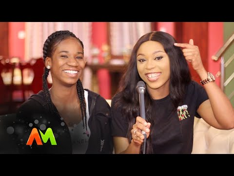 Meet the Siblings – My Siblings and I | Africa Magic