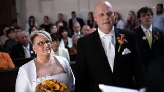 Svatba Košařovi