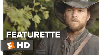 The Keeping Room Featurette - The Story (2015) - Hailee Steinfeld, Sam Worthington Movie HD