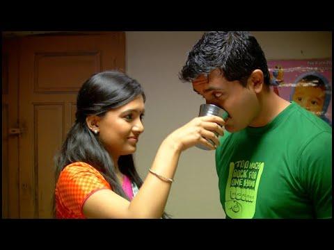 Sakash revisit their wedding night | Best of Deivamagal