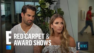 Video Jessie James and Eric Decker Ready for Baby No. 3? | E! Live from the Red Carpet MP3, 3GP, MP4, WEBM, AVI, FLV Oktober 2017