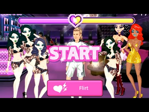 Star Girl Review: Playing As Club Girl (part 2)