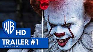 Warner Bros. präsentiert den deutschen #Trailer zum Film ES. ▻ http://bit.ly/WarnerAbonnieren ▻ ES - ab 28. September 2017 im...