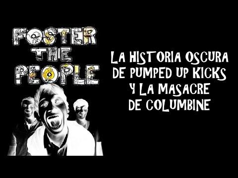 LA HISTORIA OSCURA DE \
