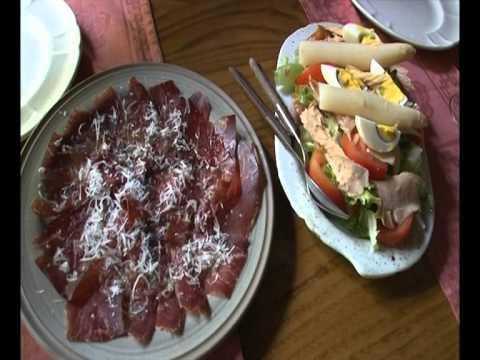 """Gastronomic tourism. """"Castilla y Leon es Vida"""""""
