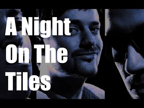 Pen-ultimate: A Night On The Tiles