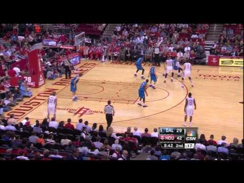 Houston Rockets Highlights vs Mavericks (Full Highlights)