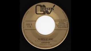 Armando - Blow'n My Mind (Original 45 Italian psych fuzz dancer)