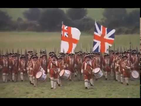 The Zoom or Dolly Reveal (Barry Lyndon, 1975)