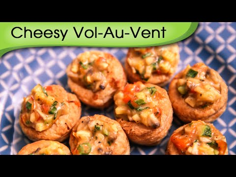 how to make vol au vent sauce