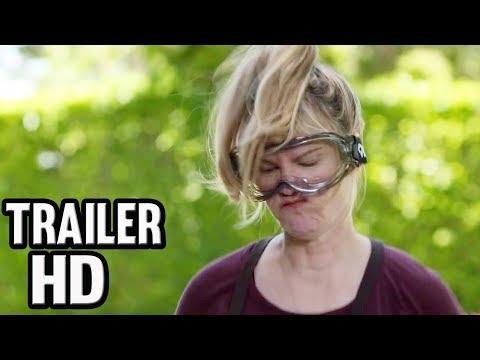 ATYPICAL OFFICIAL TRAILER (2019) | Season 3 | Netflix