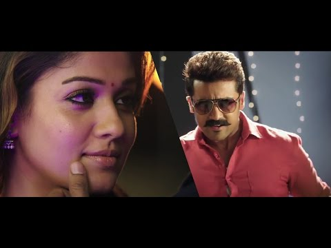 Masss Movie Teaser Review | Surya  Venkat Prabhu s Next Movie Trailer