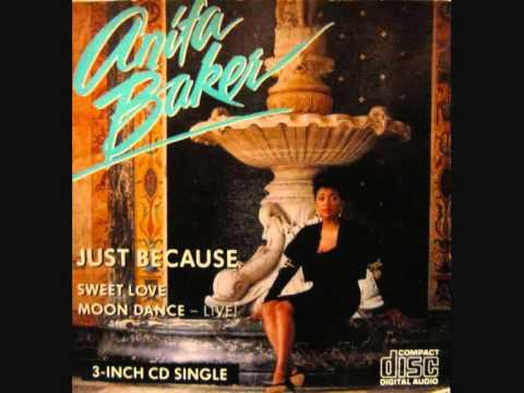 Tekst piosenki Anita Baker - Moondance po polsku