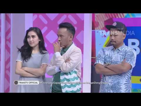 BROWNIS - Jazz Feat Dangdut !! Nih Bianca Jode & Ayu - Sambalado (21/5/18) Part 2
