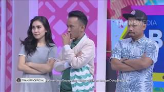 Video BROWNIS - Jazz Feat Dangdut !! Nih Bianca Jode & Ayu - Sambalado (21/5/18) Part 2 MP3, 3GP, MP4, WEBM, AVI, FLV Agustus 2018