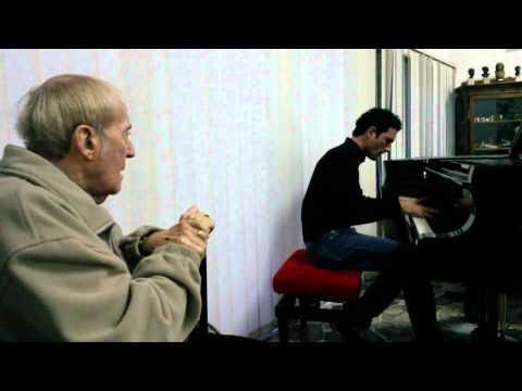 Angelo Barletta   Franz Liszt Sonata in Si minore con Aldo Ciccolini