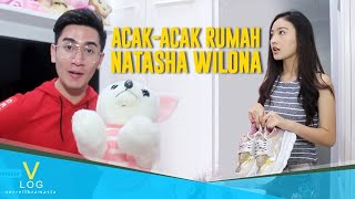 Video ACAK ACAK RUMAH NATASHA WILONA!!!! MP3, 3GP, MP4, WEBM, AVI, FLV Juni 2019
