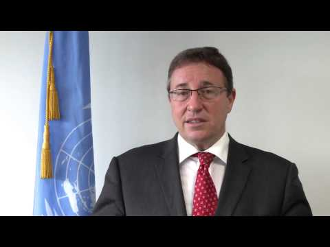 Achim Steiner - Eye on Earth Summit 2015