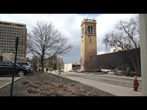 Game of Thrones Preformed By the University of Wisconsin - Madison Bell Tower
