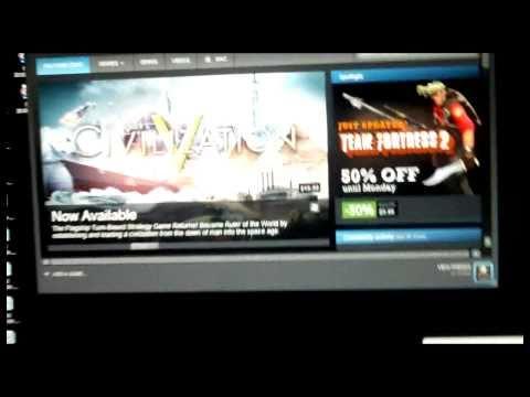 Free Dell Widescreen Monitor